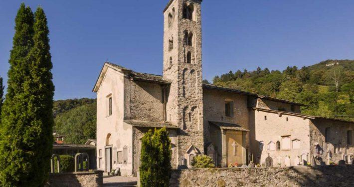 Chiesa barni