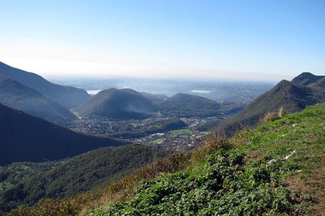 Monte Megna